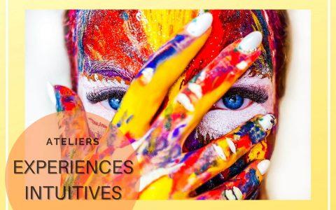 Atelier Expériences Intuitives